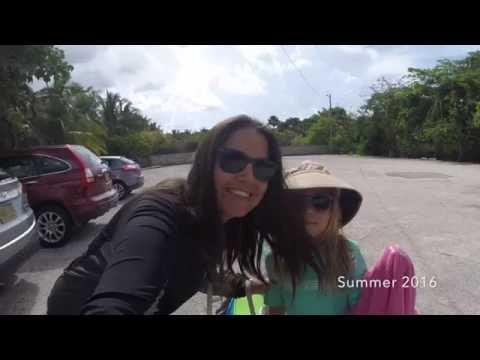 Summer 2016 - Beach Adventure - Cayman Islands