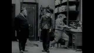 Charlie Chaplin in The Pawnshop (1916)