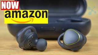 Video 5 Best Wireless Earbuds You Should Buy on Amazon 2018 download MP3, 3GP, MP4, WEBM, AVI, FLV Juli 2018