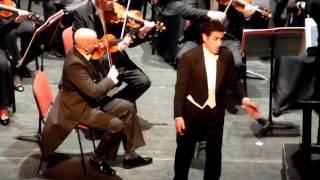 Juan Diego Florez - Ah mes amis (Donizetti, La fille du regiment)