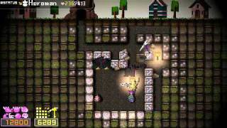 Walkthrough Holy Invasion of Privacy Badman with Dragon pt. 2