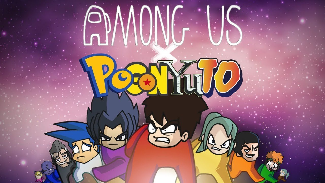 Among Us con las voces de PoGonYuTo