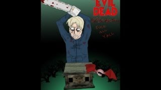 Evil Dead Hail to the King (DC) - Black Sheep Game Reviews