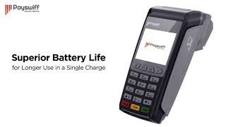 The standalone pos+ printer device is a simple, secure and easy to use card swiping machine ideal for any type of business looking provide paper receipts ...
