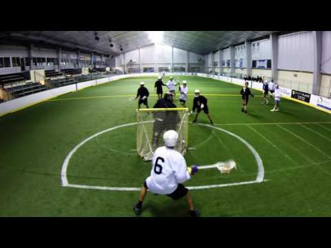 Dallas box lax week 1