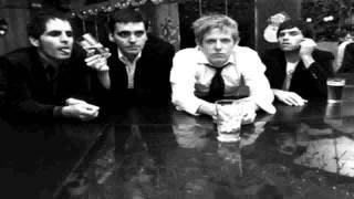 The Underdog-Spoon w/Lyrics