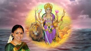 Chinnanchiru Penn  - Lingha Bhairavi - Sudha Ragunathan