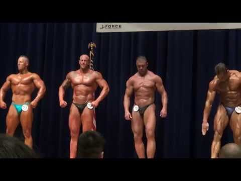 James Stokes 2014 Central Japan Bodybuilding Heavyweight Champion by Aussie  Beef