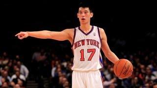NY Knicks MUST Sign Jeremy Lin