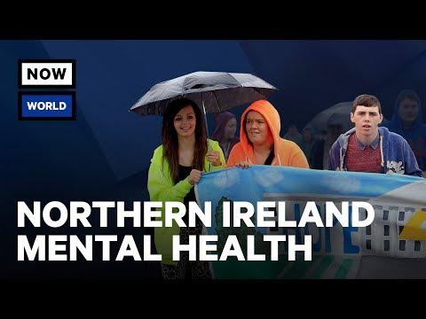 What's Behind Northern Ireland's...