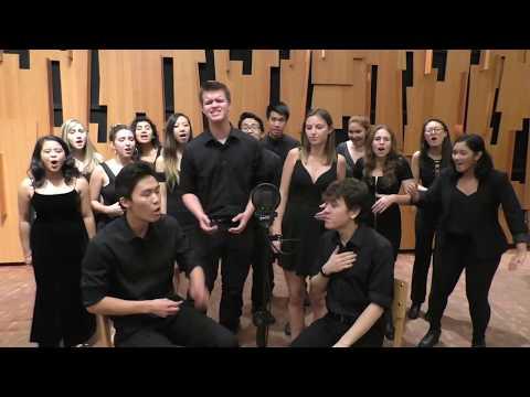 LAAF 2018 Scholastic Competition - Resonance