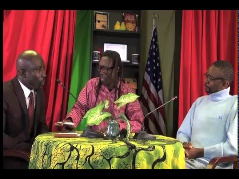 African Diaspora TV Show Episode 4 : Togolese and Gambian Associations