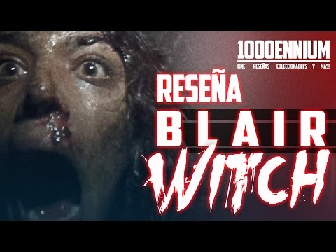 RESEÑA: BLAIR WITCH ( LA BRUJA DE BLAIR 2016) SIN SPOILERS / Opinión / Review