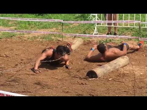 09.09.2017 Nat Sakdatorn : Spartan Race Thailand @Siam Country Club