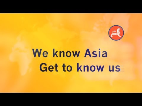 Get to Know Asia Society