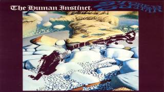 The Human Instinct - Stoned Guitar - 1970[Full Album HD]