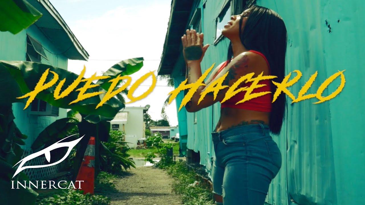 Download Mestiza - Puedo Hacerlo (Official Video)