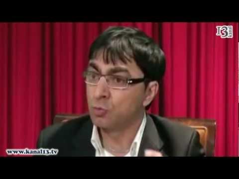 Müğənni Aslan AZTV-nin sədri Arif Alışanovu tənqid atəşinə tutdu