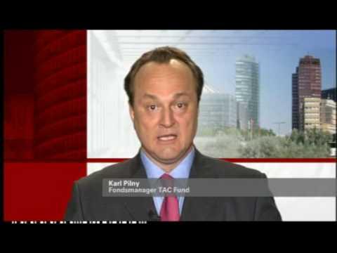 """Wirtschaft Spezial: """"Fonds der Woche"""" - TAC (n-tv, 29.03.10)"""