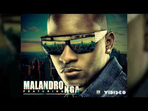 JEY V - MALANDRO feat. NGA (Oficial Audio)