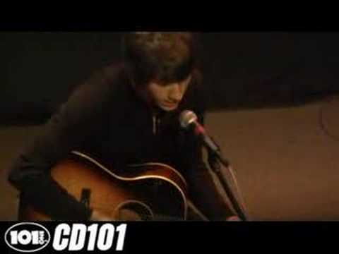 Arctic Monkeys- Too Much To Ask (Acoustic)