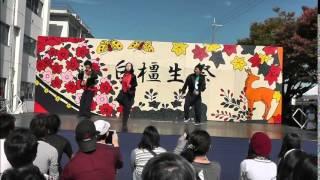 Shoooot!! 奈良医大学祭2014 中尾美穂 検索動画 28