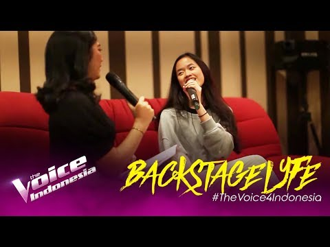 Meet 'n Greet Bareng Claudia Emmanuela Santoso! | Backstage Lyfe #21 | The Voice Indonesia GTV 2019