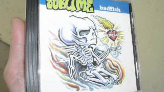 """This one is just EPIC! It's just Brad singing his heart out & man, can you feel it. This is from a cassette tape that was made while sublime were making """"Killin' It"""" ..."""