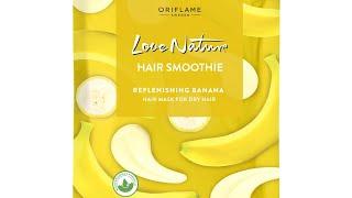 Маска для волос Nature Secrets