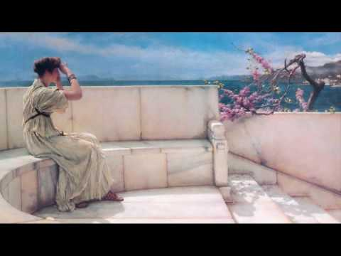 Gluck - Opera Orfeo ed Euridice Aria 'Che puro ciel' | Bejun Mehta