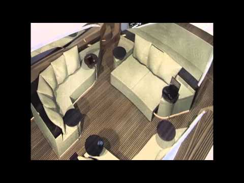 Glogau Int. Yachttransporte GmbH - Messefilm