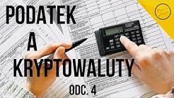 Podatek od kryptowalut, co z PCC od bitcoina - Q&A