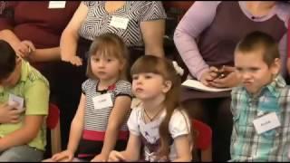 Занятие с детьми воспитателя Троицкого детского сада № 2 Максимовой Е.Л.