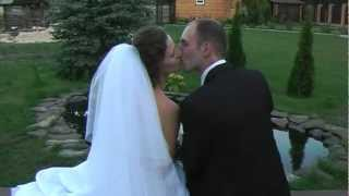Признание...Монолог невесты.
