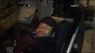 Keasyikan Gunakan Fasilitas Wifi Gratis, Bapak ini Tertidur Pulas di Kursi - 86