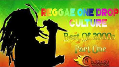 Reggae One Drop Culture Best of 2000s Pt.1 Morgan Heritage,Jah Cure,Richie Spice,Queen Ifrika,Etana