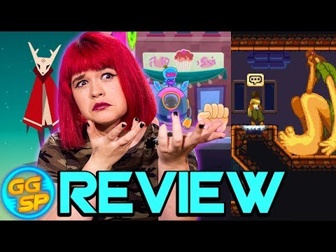 Bring You Home, Fern Flower, And Dandara | Game Review