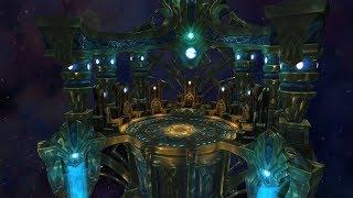 Wow | Legion - Анторус в эфире! Пылающий трон открылся ч.2