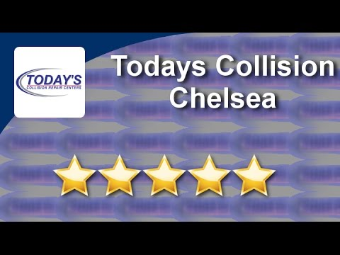 Auto Body Repair Chelsea MA Todays Collision Chelsea          Superb           Five Star Review...