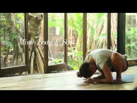 Sivana Bali Treatment Centre