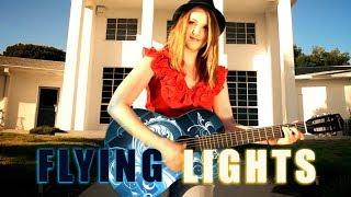"""Belle Rousse """"Flying Lights"""" music video"""