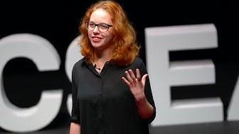 BEYOND OURSELVES  | Julia Schetelig | TEDxUWCSEADover