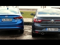 Hyundai Elantra vs Renault Megane Sedan - Kar??la?t?rma