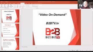 Webinar: How to Monetize Video