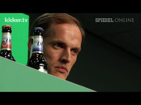 BVB trennt sich von Tuchel: Die Chronik einer Scheidung