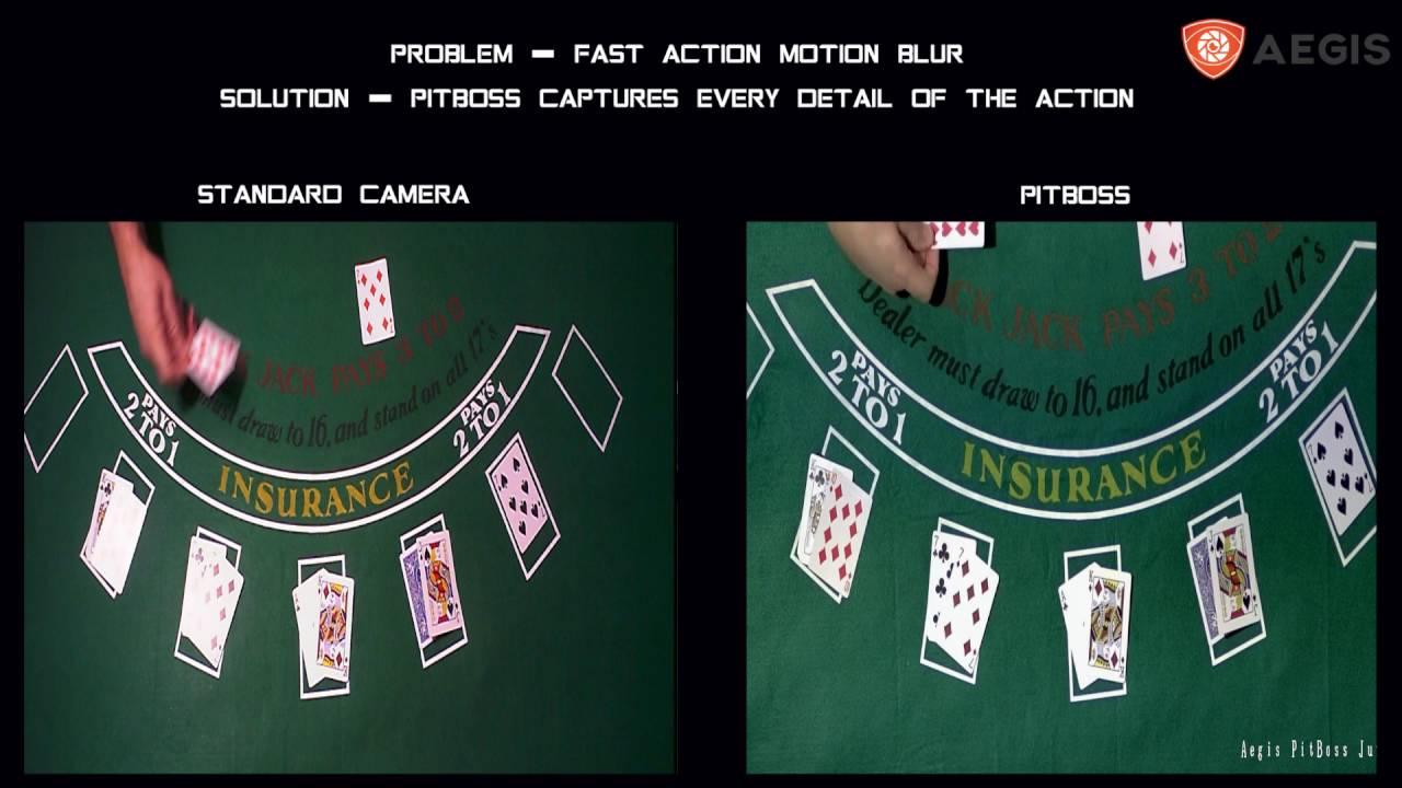 casino kamera