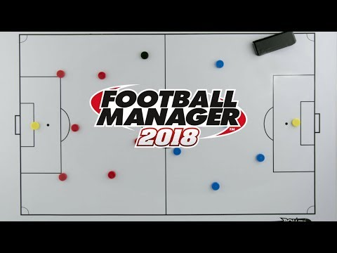 Best Football Manager 2018 Tactic Yet?