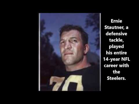 Andy Russell Tells Who Was The Toughest Steeler Ever