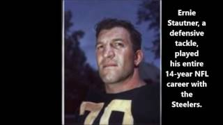Andy Russell Tells Who Was The Toughest Steeler Ever YouTube Videos