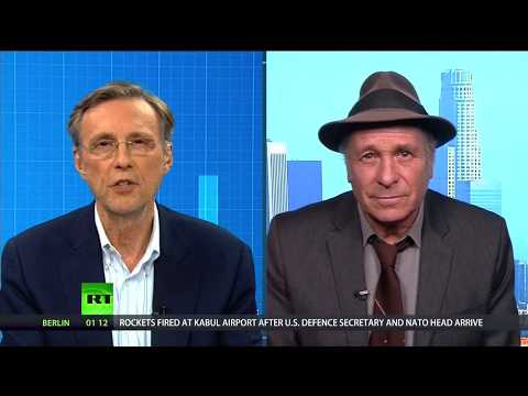 Greg Palast - Puerto Rico On the Brink & How Trump Really Lost